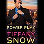 Power Play: Risky Business, Book 1 | Tiffany Snow