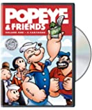 Popeye & Friends: Volume One