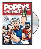 Popeye & Friends: Volume One