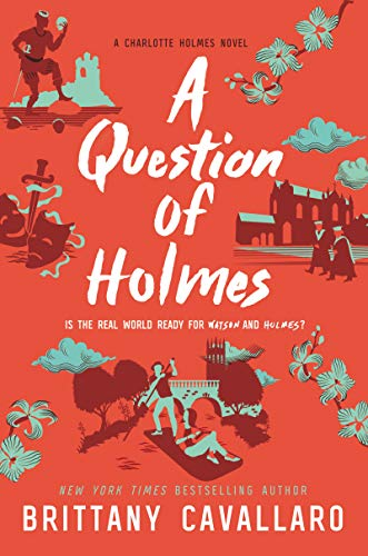 Image result for a question of holmes