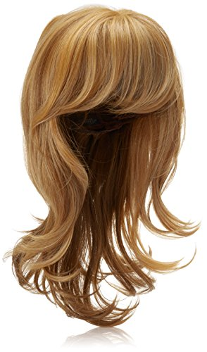 Comfort Mono Cap Wig - Vivica A. Fox BRIE-V New Futura Fiber, PS Cap Wig in Color P2216