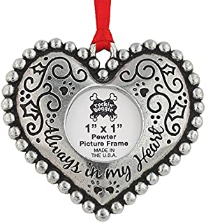 product image for Pet Photo Ornament - Always in My Heart