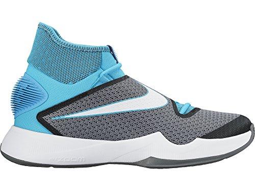 Nike Zapatillas baloncesto Hyperrev de para hombre azules 2016 zqfqETwR