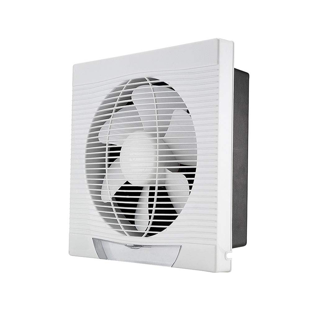 Moolo Ventilation Fan, Kitchen Bathroom Window Type Household Silent Exhaust Fan