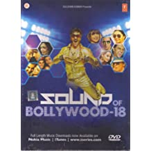 Sound Of Bollywood 18