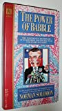 img - for The Power of Babble: The Politician's Dictionary of Buzzwords and Doubletalk for Every Occasion by Norman Solomon (1992-07-26) book / textbook / text book