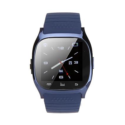 Amazon.com: M26 Bluetooth BT3.0 Smart Watch 1.4