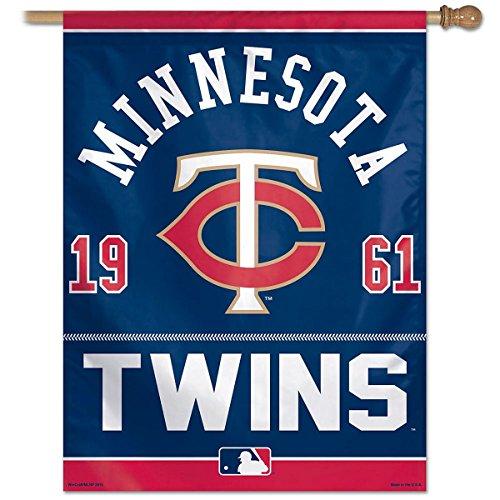 Minnesota Twins House Flag and Banner
