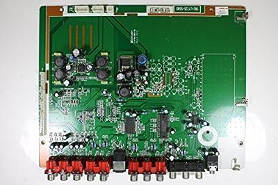 """47"""" FLM-4701 667-L42T17-55A Main Video Board Motherboard Unit"""