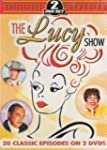 The Lucy Show - 20 Classic Episodes