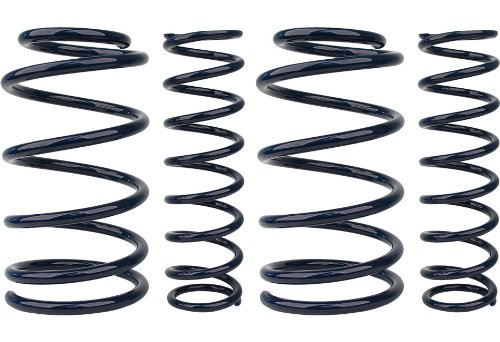 Steeda Sport Springs - Convertible for 2005-14 Ford -