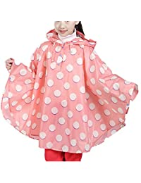 SiYang Waterproof Children's Raincoat