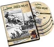 Bear Archery Fred Bear DVD Collection, Multi