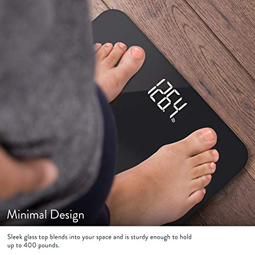 Digital Body Scale from