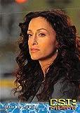 Sofia Milos trading card CSI Miami 2004#73 Yelina Salas
