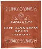Harney & Sons Hot Cinnamon Spice 50 Tea - Best Reviews Guide