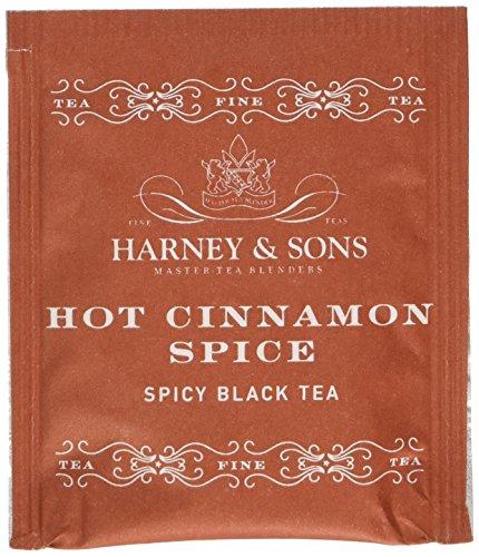 Harney Sons Cinnamon Egyptian Chamomile