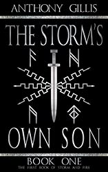 The Storm's Own Son: Book One (Storm and Fire 1)