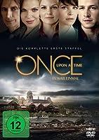 Once Upon A Time - Es war einmal - 1. Staffel