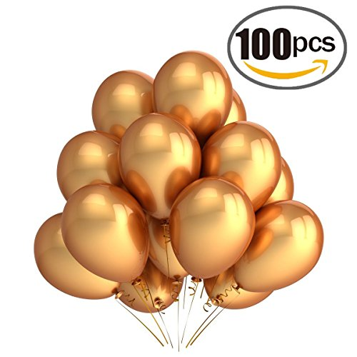 Caryo Pearlized Balloons Decoration Accessories product image