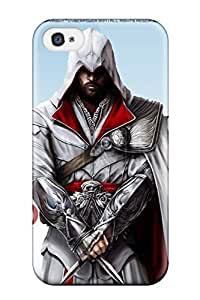 THYde New Arrival Ezio Auditore For Iphone 6 plus 5.5 Case Cover ending