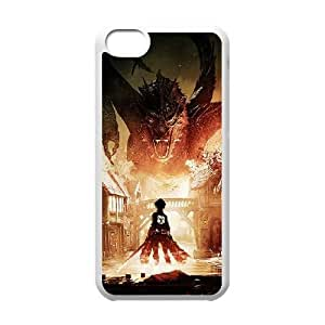 Attack On Titan iPhone 5c Cell Phone Case-White Y3N7QX