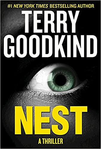 Image result for the nest terry goodkind