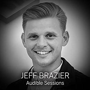 Jeff Brazier Speech
