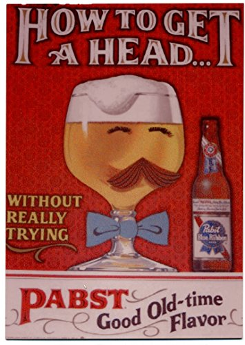pabst-blue-ribbon-how-to-get-a-head-metal-counter-size-display-ad-pbr