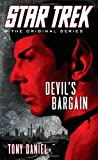 Download Star Trek: The Original Series: Devil's Bargain in PDF ePUB Free Online