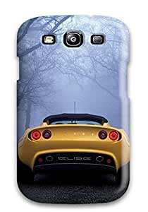 ChrisWilliamRoberson Gmaumll5339FXwMZ Case Cover Galaxy S3 Protective Case Lotus Elise Wallpaper