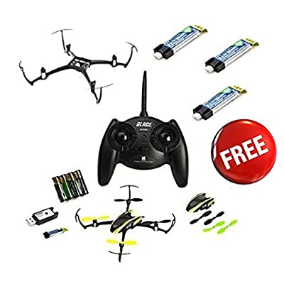 New Blade Nano QX RTF QuadCopter