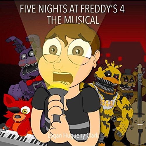 Download Fun Some Nights Mp3: Amazon.com: Five Nights At Freddy's 4 (the Musical
