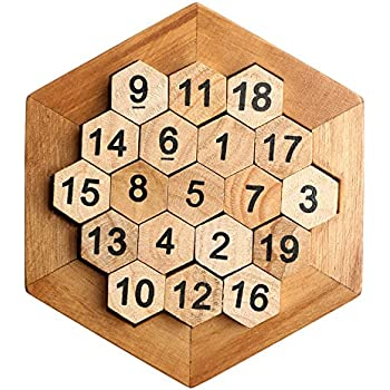 Amazon com: Schylling 15 Puzzle: Toys & Games