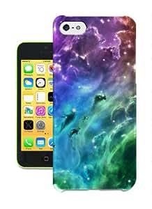 Randi''s iPhoneCase Smart Style Fantastic Splendid Interstellar Space Series 38 Phone Shell/Case for IPhone 5C