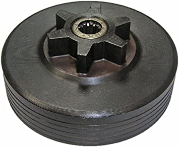Homelite 2 Pack Of Genuine OEM Replacement Piston Rings # 690161006-2PK