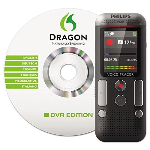Philips DVT2700 00 Digital Recorder