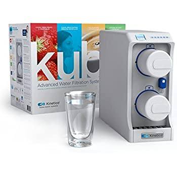 Amazon.com: Kube Advanced Water Filtration System: Home