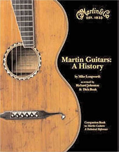 Martin Guitars: A History (Best Acoustic Guitar Luthiers)