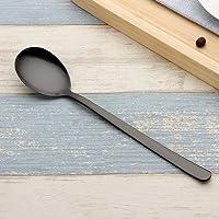 Cuchara de acero inoxidable cuchara de cuchara larga
