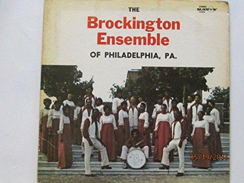 Brockington Ensemble of Philadelphia, PA. - Mall Philadelphia Pa