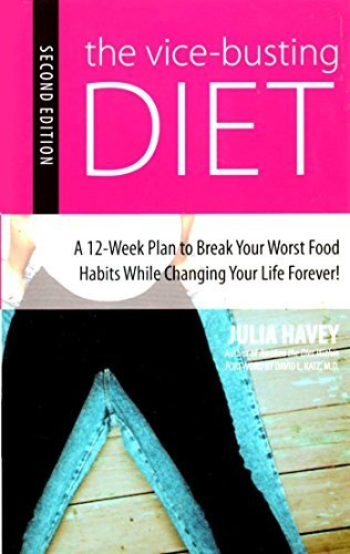 Download The Vice-Busting Diet pdf epub