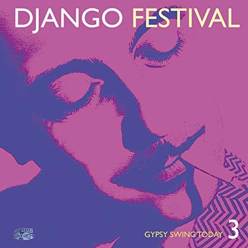 Gypsy Guitar Festival - Django Festival 3