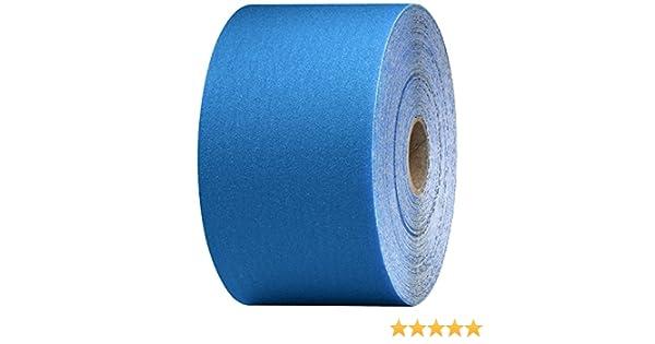 3M 36225 Stikit Blue Abrasive Disc 2.75 in x 45 yd 320 grade