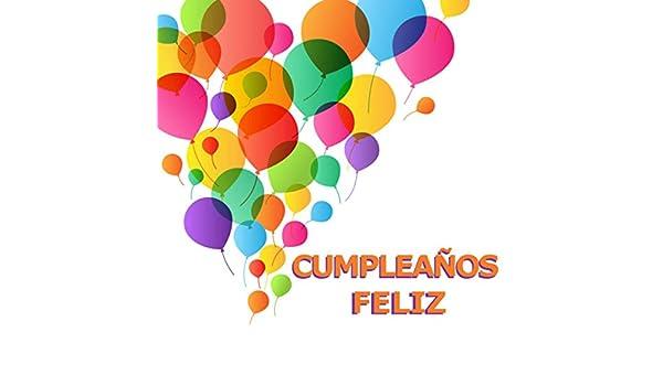 Cumpleaños Feliz (flauta y guitarra) de Cumpleaños feliz & Música ...