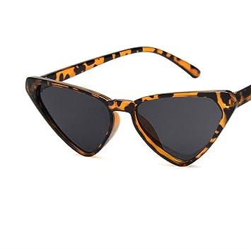 YKDDGG Gafas de Sol Gafas de Sol Moda para Mujer Lentes ...