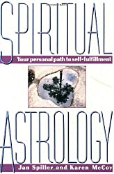 Spiritual Astrology: Your Personal Path to Self-Fulfillment