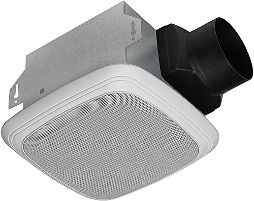 7 inch exhaust fan - 7