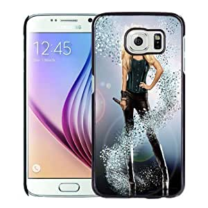 New Personalized Custom Designed For Samsung Galaxy S6 Phone Case For Carrie Underwood Phone Case Cover