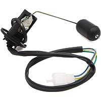 sourcing map Sensor de Medidor Nivel Gasolina Combustible